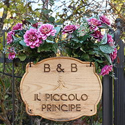 Bed and Breakfast Il Piccolo Principe